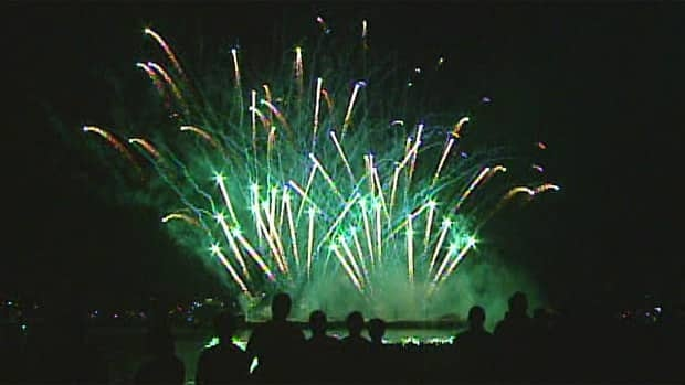 Crowds were mostly well-behaved during the first Celebration of Light fireworks show July 30, police said.