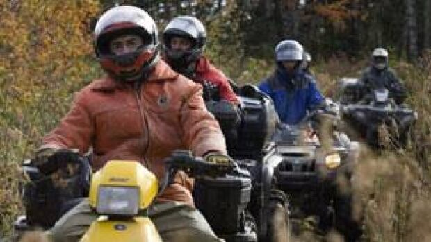 There have been a number of ATV accidents in Cape Breton this year.