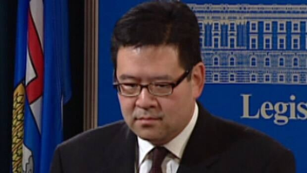 Gary Mar, shown here in an undated photo, is widely expected to run for the leadership of the Alberta Progressive Conservative party.