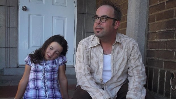Pearl Da Massa, 7, has been reunited with her father in England after having gone missing for nearly three years. The girl was found in Montreal last week.