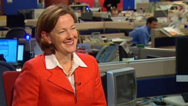 Alberta Premier-designate Alison Redford was in the CBC Edmonton newroom Monday for an interview with Evan Solomon from CBC's Power and Politics.