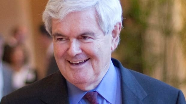 Former House Speaker Newt Gingrich is expected to announce Wednesday he is running for president.
