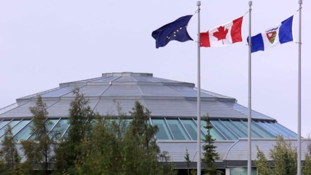 The N.W.T. government has confirmed it is in talks with the Alberta's energy regulator  over providing technical services to help it evaluate energy proposals post-devolution.