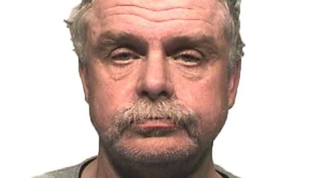 Ronald Max Hillinger, 53, was found dead outside Mundare, Alta. on Feb. 1.