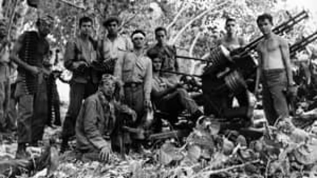 the story of failed invasion of cuba at the bay of pigs Remembering the bay of pigs invasion fifty-four years after the failed of cuba's victory at the bay of pigs with a of the bay of pigs invasion.