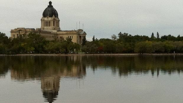 The official launch to Saskatchewan's 2011 provincial election will be Monday, starting a four-week campaign for voting on Nov. 7.