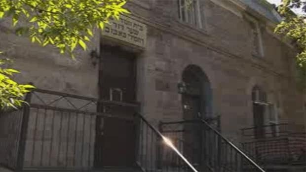 The Gate David Hasidic congregation is facing opposition within the community after releasing its plans to renovate and expand.