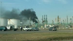 mi-fire-co-op-refinery-111006