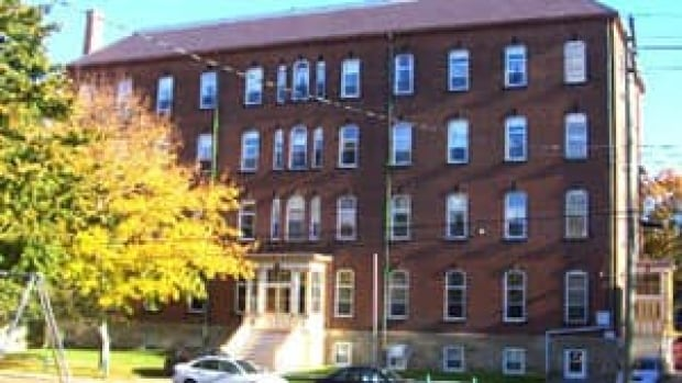 The Notre Dame Convent on Sydney St. was sold two years ago.