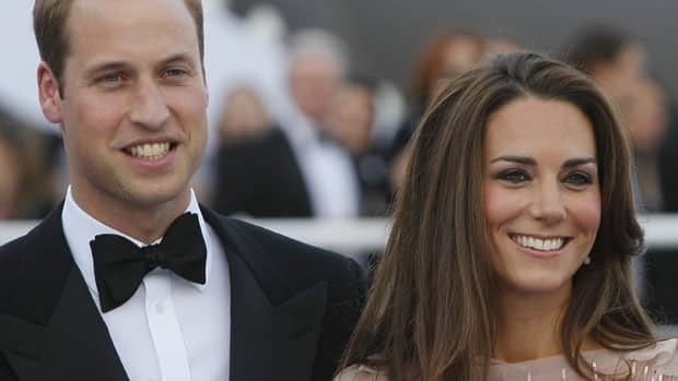 Prince William and his wife Kate, the Duchess of Cambridge, arrive in Ottawa June 30.