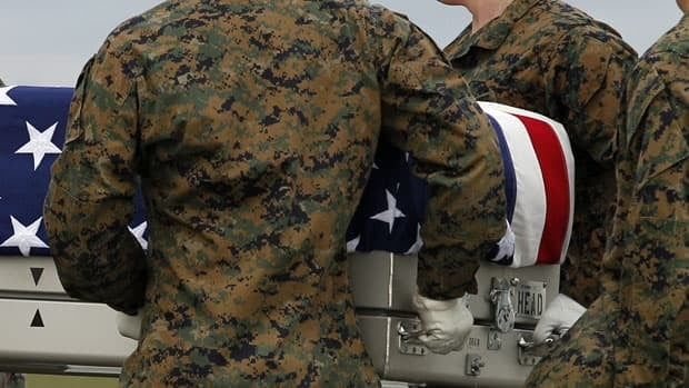 In a practice halted three years ago, the U.S. Air Force sent to the landfill cremated body parts recovered from the battlefield after other remains had already been identified and returned to the family.