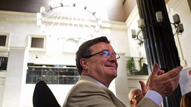 Finance Minister Jim Flaherty insists Canada's budgetary position is 'among the strongest in the world' despite global concerns over the U.S. debt rating being downgraded on Friday.