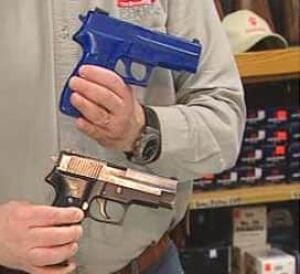 cgy-replica-pistols