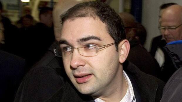 Prime Minister Stephen Harper's communications director, Dimitri Soudas, is leaving his job in September.
