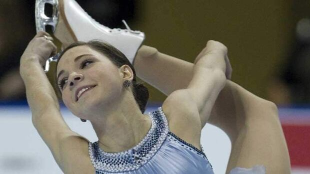Jessica Dube spent the past several seasons skating with Bryce Davison before teaming with Sebastien Wolfe.