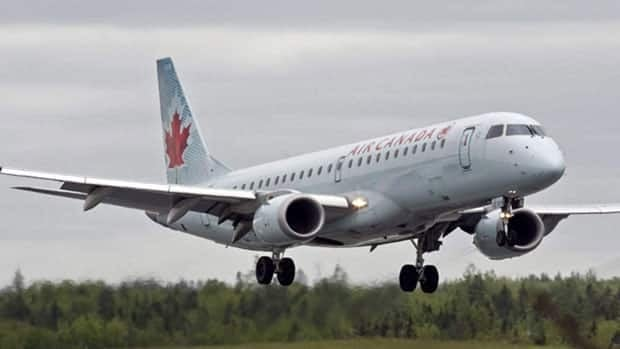 Air Canada's decision to move its crews out of downtown Winnipeg during layovers has prompted Manitoba's native leaders to call for a six-month boycott of the airline.