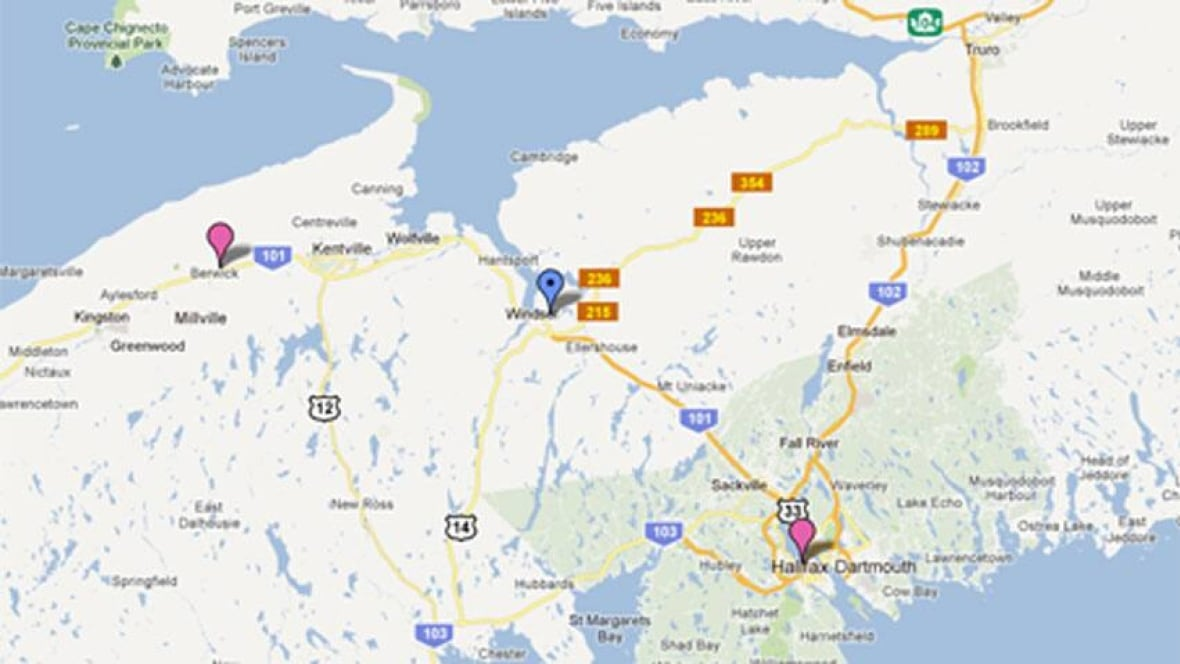 halifax nova scotia map canada with Windsor Dialysis Won T Be Offered Says Capital Health 1 on Language Watchdog Going Undercover At 8 Airports 1 together with 2433926307 additionally Bannock A Brief History 1 furthermore Peggys Cove Canada besides Toronto Streetcar Map.