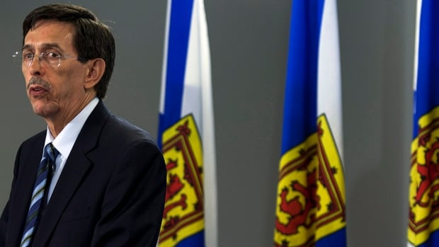 After an expense scandal in Newfoundland and Labrador that resulted in four provincial members going to jail, Nova Scotia Auditor General Jacques Lapointe decided to look at politicians' expenses in his own province.