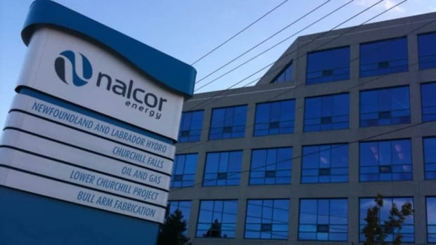 Nalcor Energy is headquartered in St. John's.