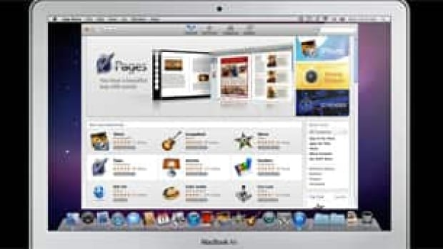 how to download cbc app on mac