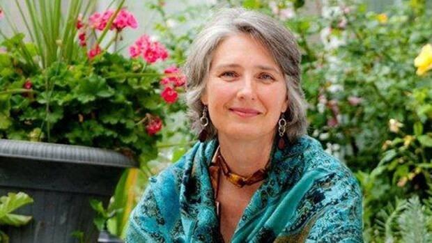 Novellist Louise Penny won the Arthur Ellis best novel award for Bury Your Dead.