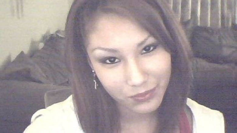 d6d21c406bca Winnipeg police have charged a 25-year-old man with second-degree murder in  the death of Dominique McCann