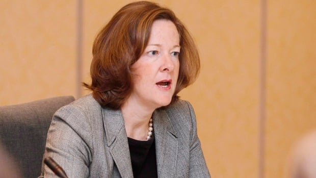 Alberta Premier Alison Redford says she wants to ensure her government strikes a balance between the public's right to know and the protection of personal privacy. Her statement came after reports that she denied access to information about the severance pay of her former chief of staff.