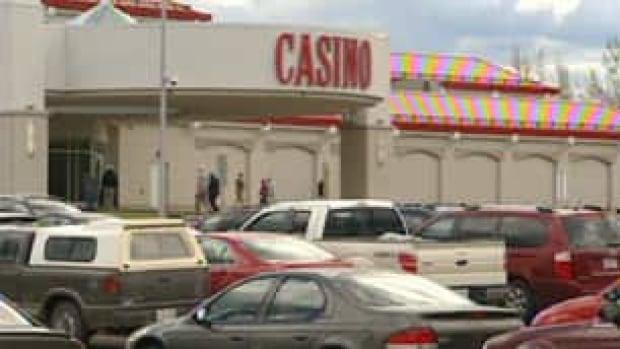 casino nb moncton