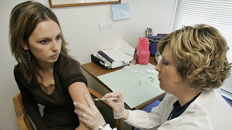 Commit Mumps immunization as adult
