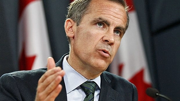 Mark Carney and the Bank of Canada may cut interest rates in light of the U.S. Federal Reserve's promise to keep rates low, some experts predict.