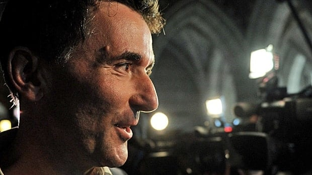 Paul Dewar has represented the Ontario riding of Ottawa Centre since 2006. Sean Kilpatrick/Canadian Press