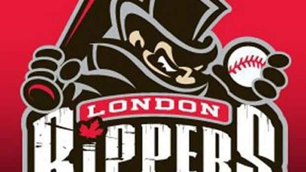 The London Rippers have created a stir with their name and logo.