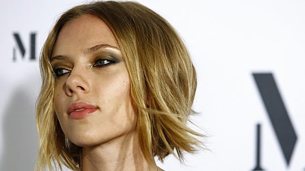 Several websites including TMZ have identified one of the hacking victims as Scarlett Johansson.