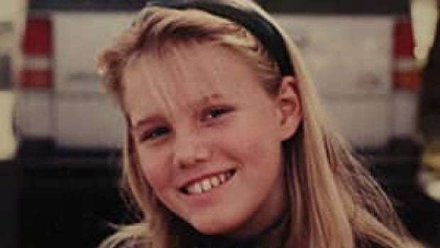 Jaycee Dugard is seen in a family photo taken before she was kidnapped in 1991.