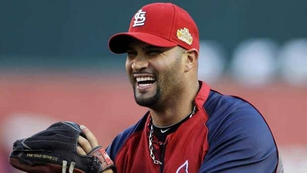 Albert Pujols was offered salary arbitration by the St. Louis Cardinals on Wednesday.