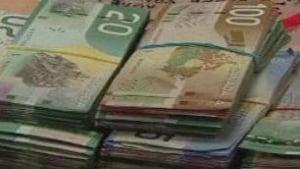 tp-money-piles
