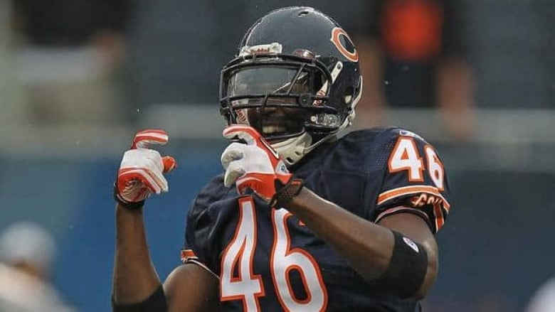 Bears Harris Wants Out After Benching Cbc Sports