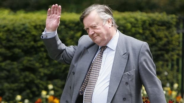 Britain's Justice Secretary Ken Clarke was busy Wednesday trying to explain remarks in which he suggested some rapes should be treated differently.