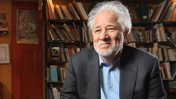 Canada's Michael Ondaatje Up for Best-Ever Booker Prize Accolade