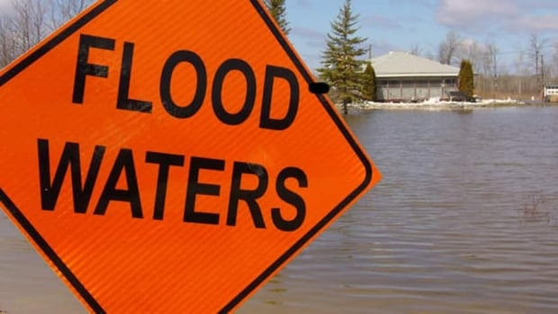 The flood risk for spring is low at this time, based on soil moisture levels, Manitoba Infrastructure Minister Ron Schuler says.