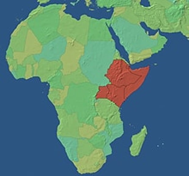 Horn of africa famine as much about geopolitics as drought world si map horn of africa continent 220 gumiabroncs Image collections