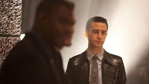The futuristic action thriller Looper, starring Joseph Gordon-Levitt, opens the 2012 Toronto International Film Festival.