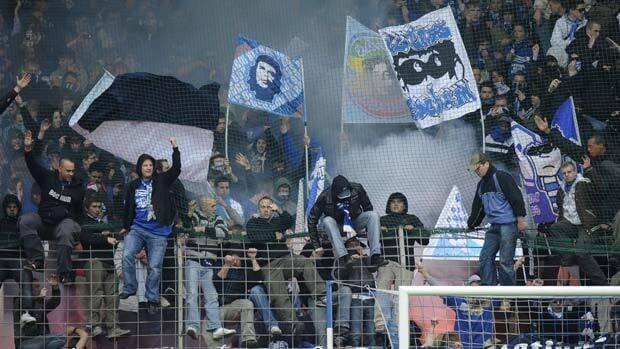 Bochum is known for its passionate soccer fans.
