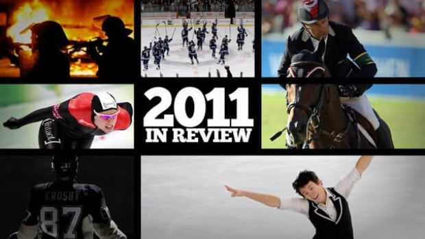 2011 Year In Review.