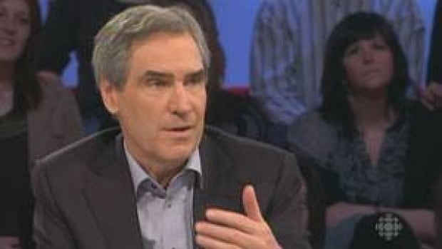 Liberal Leader Michael Ignatieff defended the campaign support of former prime ministers Jean Chretien and Paul Martin, in an appearance on Radio-Canada's Tout le monde en parle.