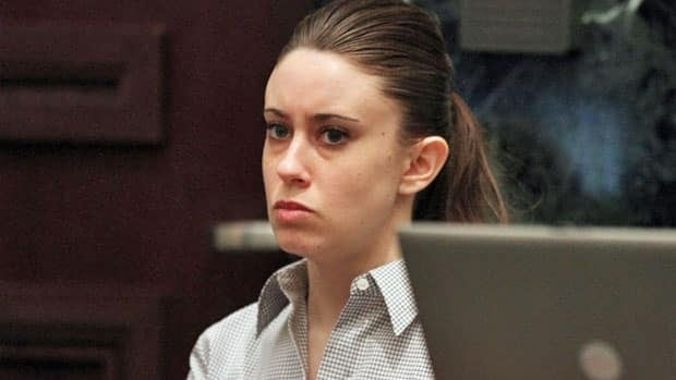Casey Anthony was found not guilty of killing her two-year-old daughter Caylee.