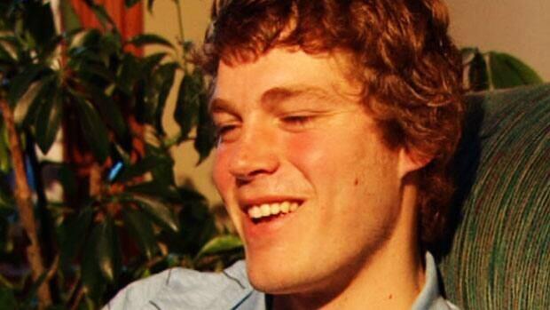 Paul DeSchiffart, 23, is rebuilding his life after multiple suicide attempts.