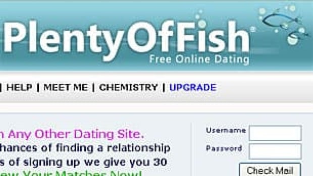 Finding Fish Online Dating