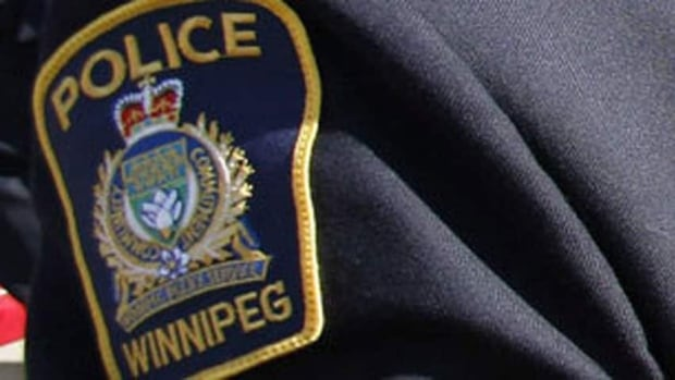 Winnipeg police seized a stolen rifle, two stolen vehicles and other stolen property in connection with an alleged property crime ring.