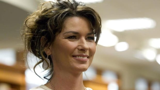 Shania Twain will perform at the Charlottetown Event Grounds Aug. 30.